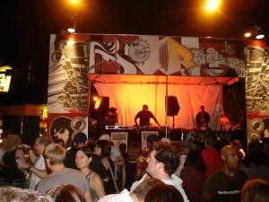 Derrick Carter West Fest '08