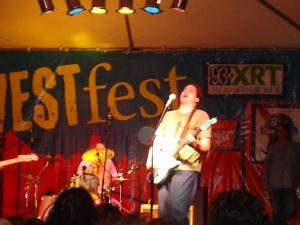 Curt Kirkwood Westfest '08