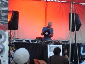 Sound Republic West Fest '08